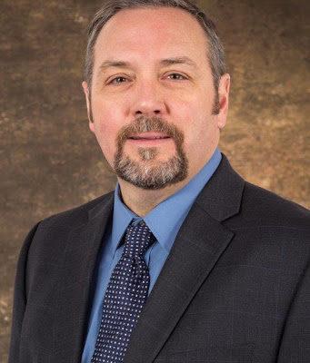Jim Perry of Furin & Shea Returning Board Member